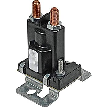 120-105751-6 New DB Electrical 120-901 12V White Rodgers Solenoid for Universal 330028 120-105751 120-901S1