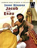 Isaac Blesses Jacob and Esau, Stephenie Hovland, 0758627440