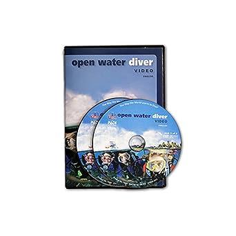 padi owd dvd