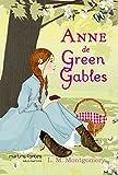 capa de Anne de Green Gables - Volume 1