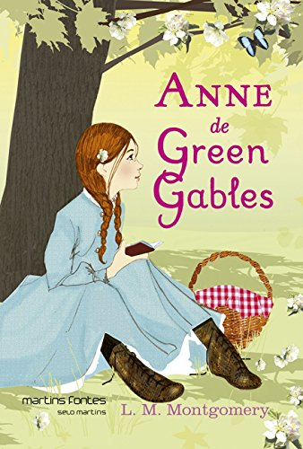 Anne de Green Gables - Volume 1