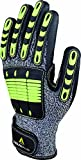 Elvex - EOS NOCUT VV910 Anti-Cut and Impact High-Tech Gloves Size 11