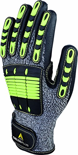 Elvex - EOS NOCUT VV910 Anti-Cut and Impact High-Tech Gloves Size 10 by Elvex (Image #1)
