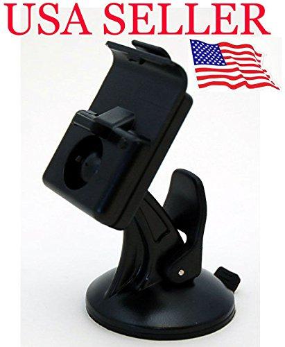 Garmin Nuvi 350 Accessories - Garmin Suction Mount Nuvi 300 310 350 360 370 GPS window windshield 011-01224-02