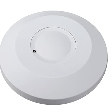 Maclean - Mce133 - detector de movimiento de techo por microondas
