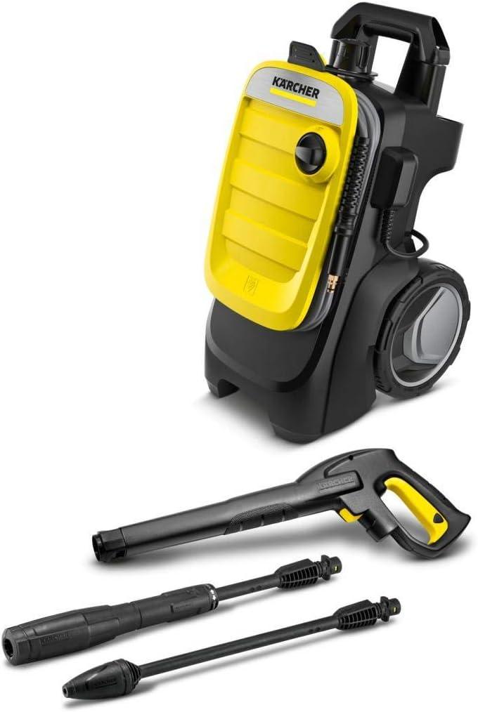 Kärcher K 7 Compact - Aspiradora: Amazon.es: Electrónica