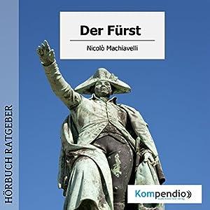 Der Fürst Hörbuch