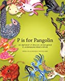 P Is for Pangolin, Anastasia D Kierst, 0989633713