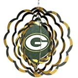 Green Bay Packers Geo Spinner