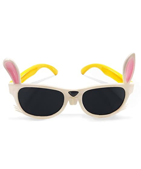 b3ca0c55ed Kids Cartoon Cute Sunglasses for Boys Girls Baby and Children Age 3-10