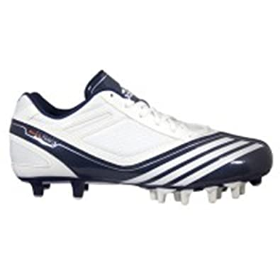 Amazon.com | adidas Mens Scorch Thrill Superfly Low Football Shoe | Football