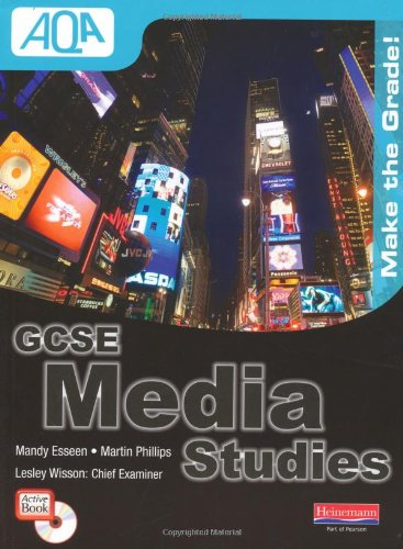 Aqa gce media studies coursework