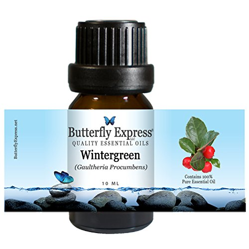 Wintergreen Essential Oil  10 ml