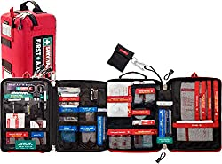 SURVIVAL Work/Home First Aid Kit Review
