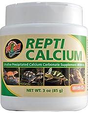 Zoomed Repti Calcium con D3 - 85 gr