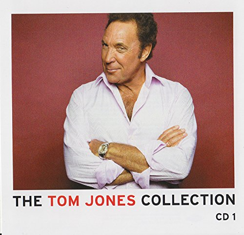 Special Hits (CD Album Tom Jones, 11 Tracks)