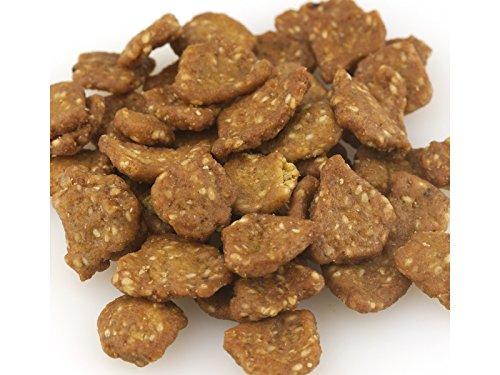 Honey Roasted Sesame Chips - 2 Lb Tub by WinCrest BulkFoods (Image #1)