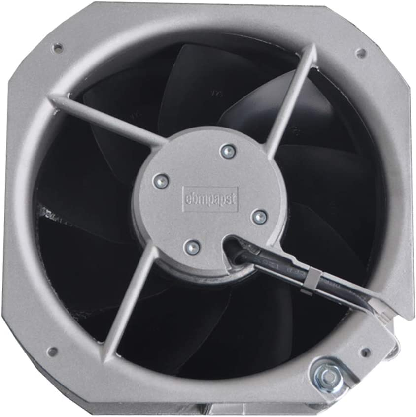 Original New ebm-papst Axial Fan W2E200-HH38-12 Frequency Converter Cooling Fans