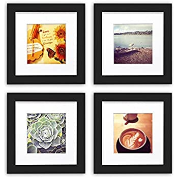 Amazon.com - Golden State Art Smartphone Instagram Frames Collection ...