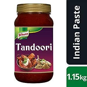 Knorr Patak's Tandoori Paste, 1.15kg