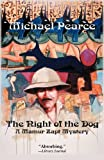 Front cover for the book The Mamur Zapt and the Night of the Dog by Michael Pearce