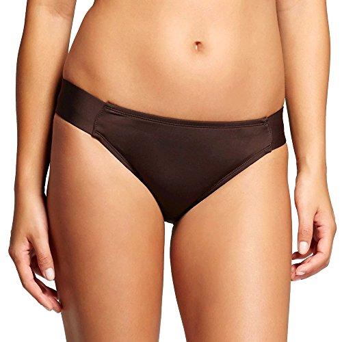 Brown Bikini Swimsuit - 1