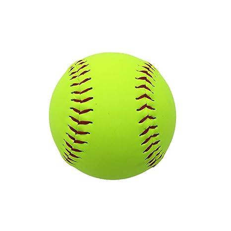 Softball Adult Child Hard 12