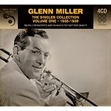 The Singles Collection Vol 1 / Glenn Miller
