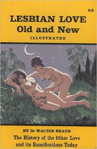 Old Lesbian Love
