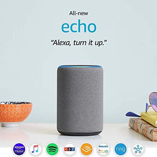 Certified Refurbished Echo 3rd