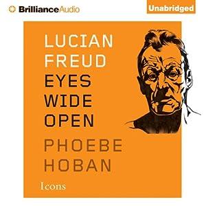 Lucian Freud Audiobook