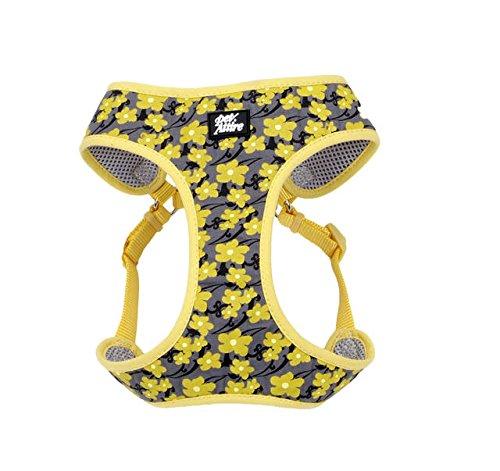 Pet Attire® Coastal Wild Buttercup Small Pet Harness, 10-18lbs