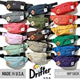 (ドリフター)Drifter クラシック ヒップサック「DF530」 A