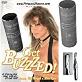 Body Bare Bikini Line And Pubic Hair Trimmer with Instructional DVD
