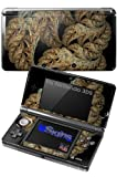 Rope - Decal Style Skin fits Nintendo 3DS (3DS SOLD SEPARATELY)
