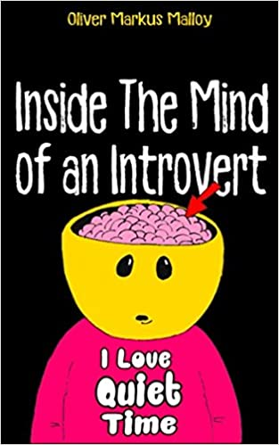Deep Thoughts Quotes | Inside The Mind Of An Introvert Comics Deep Thoughts And Quotable