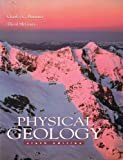 Physical Geology, Plummer, Charles and McGeary, David, 0697138070