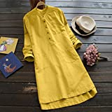 UONQD Women dress formal celebrity spring velvet woman tops female collection gray casual club gold new shopping shoppe tight summer sundress orange teal (Medium,Yellow)