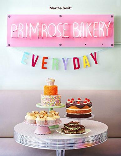 Open Ice Cream - Primrose Bakery Everyday