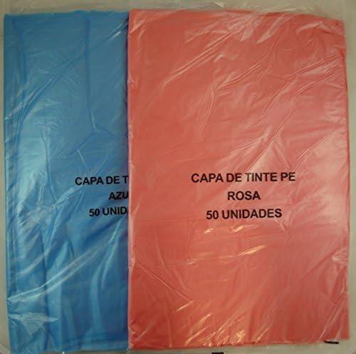 CAPAS DE TINTE DESECHABLES (1000 UNIDADES): Amazon.es: Belleza