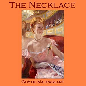 Guy De Maupassant's The Necklace: Character Analysis