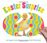 img - for Easter Surprise: An Eggs-traordinary Slide and Find Book book / textbook / text book