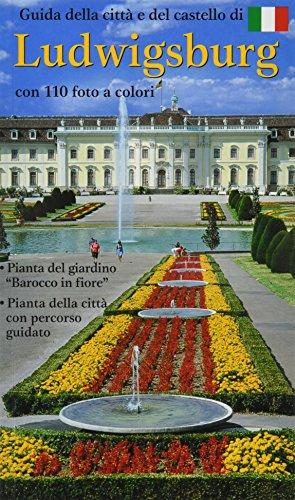 Ludwigsburg - Italienische Ausgabe