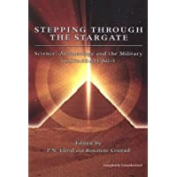 Stepping Through The Stargate: Science, Archaeology And The