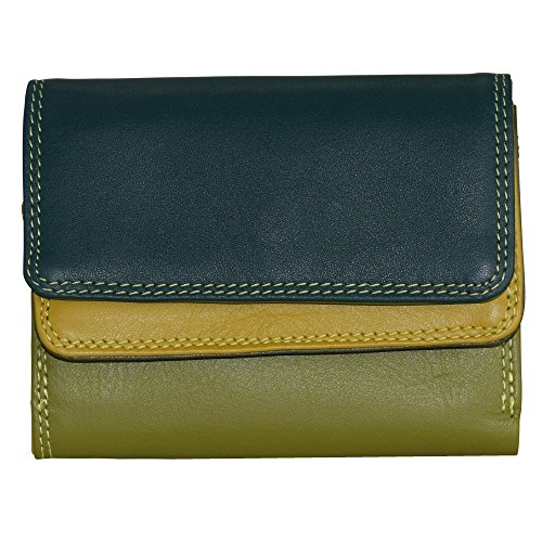 mywalit-small-double-flap-wallet-style-1212-evergreen