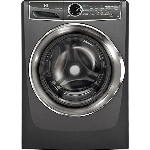Perfect EFLS617STT Washer LuxCare Titanium