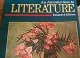 An Introduction to Literature, Sylvan Barnet and Morton Berman, 0673523314