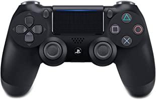 Controle Dualshock - PlayStation 4 - Preto