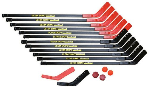 Champion Sports Ultra Shaft Hockey Set – DiZiSports Store