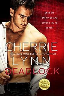 Book Cover: Deadlock